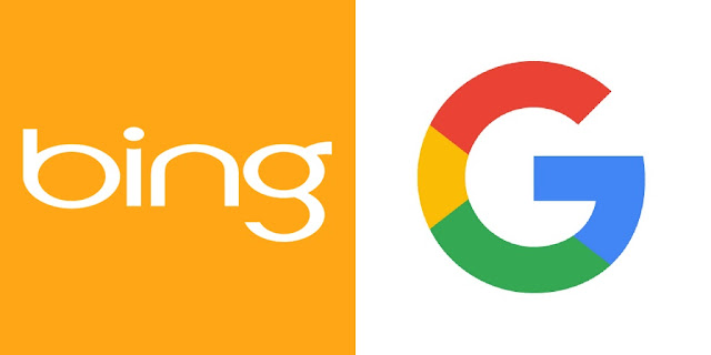 Both Bing & Google allows you to target any country you want. But usually a good domain name is not available at Top Level Domains (.com, .org, .net) so people chose to buy a Country Coded Top Level Domain (generic TLD's like .business, .ceo, .me, etc. are also available these days). But Google does not allow you to Geo target any ccTLD (country coded Top Level Domain) names to some other country, while Bing allows you to target the subdomain, Directory or Page to different locations. This is quite helping. Google indexes your site in a few hours and indexes pages sometimes in a few minutes (when you use Fetch as Google Tool) while Bing takes 2 3 days to do the same task. Therefore, Google's instant processing of fetching and indexing pages feels quite good.