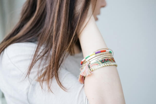 Accessories Beautiful Bracelet Fashion HD Copyright Free Image