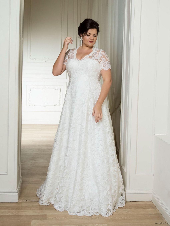 Vestidos De Novia Gorditas Y Bajitas Vestidos De Coctel 2019