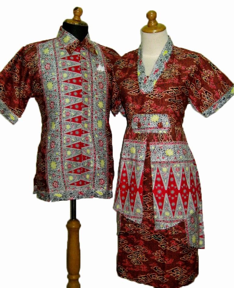 Contoh Gambar Baju Batik Modern: Foto, Tips, Dan Artikel Wanita Trend Masa