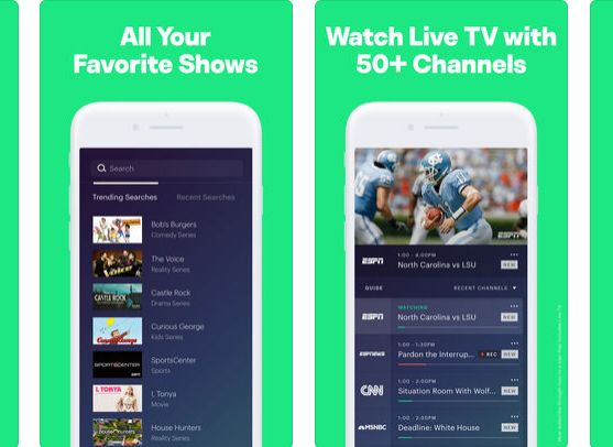 How To Download Hulu  For iOS