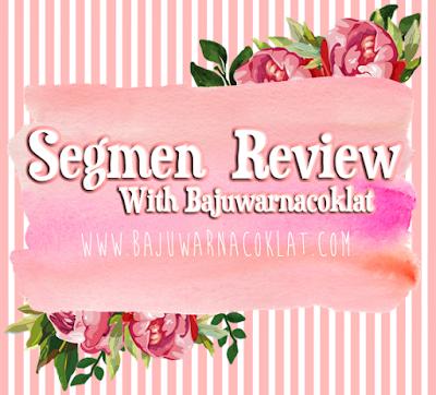 Gambar segmen review bajuwarnacoklat