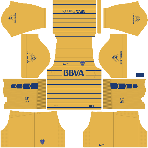 Kits para first touch soccer 2015 y dream league soccer for Cuarto kit del america 2018