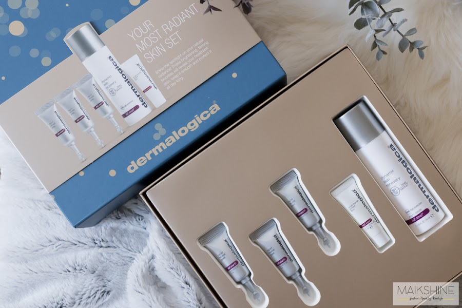 Your Most Radiant Skin Dermalogica Set