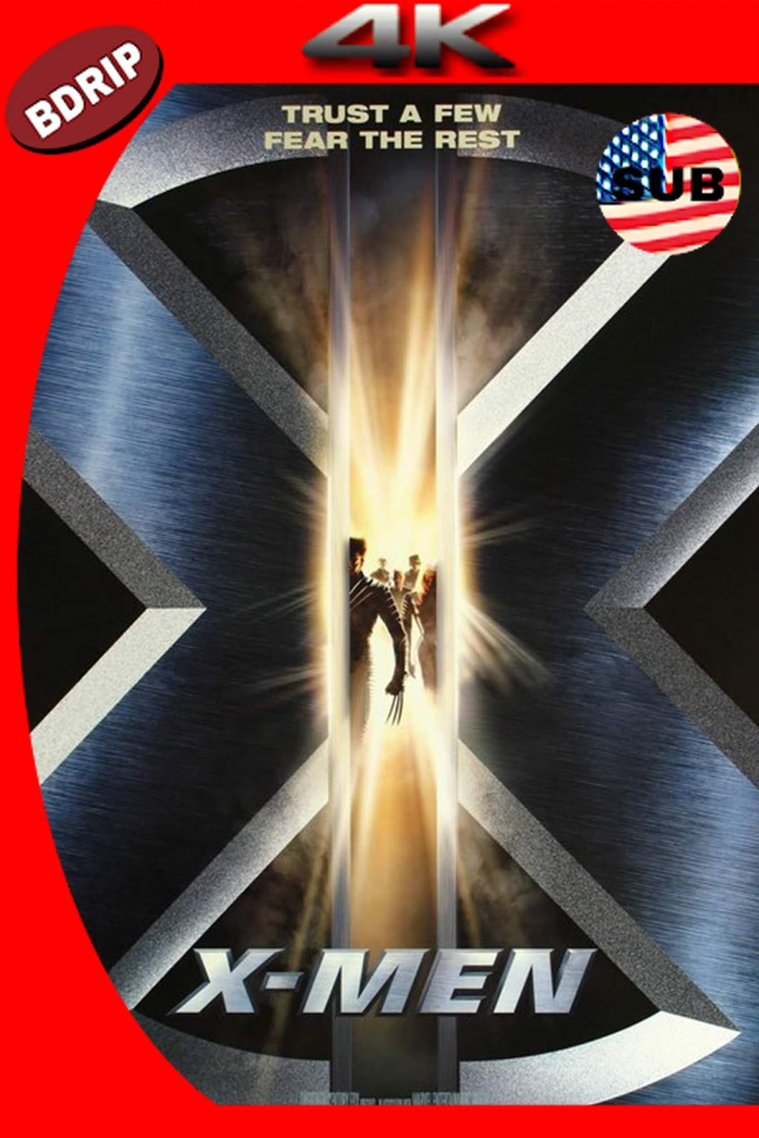 X-MEN 2000 BDRIP 4K 3840x1600P 23GB.mkv