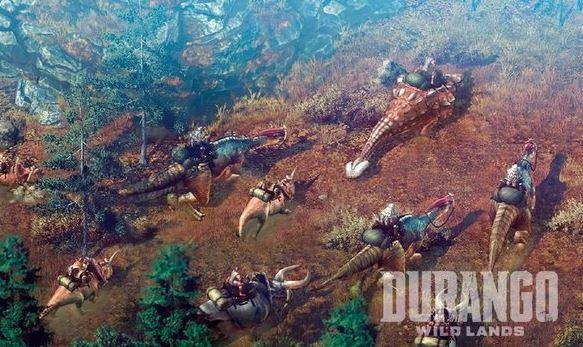 durango wild lands unreleased apk v2 23 0 latest