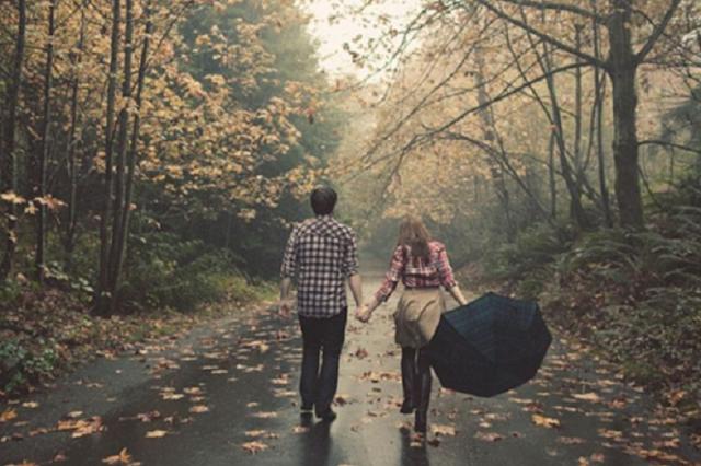 Inlah Alasan Kenapa Jatuh Cinta Itu Bisa Membuat Orang Jadi GIla