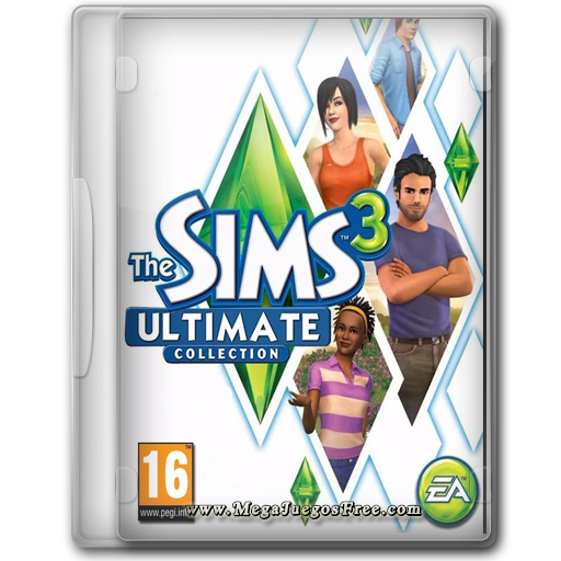 Los Sims 3 Full Español