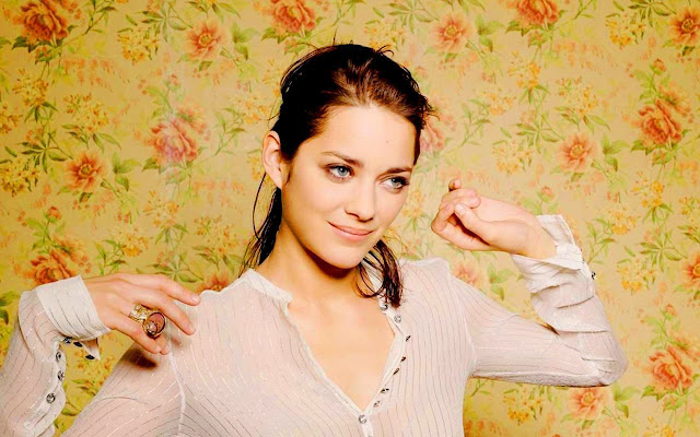 The Top 10 Most Beautiful European Actress 2014
