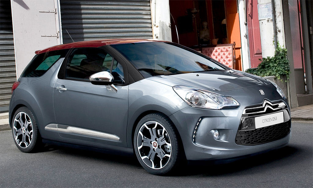 Car Barn Sport Citro 235 N Ds3 Cabriolet 2014