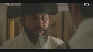 Sinopsis Haechi Episode 35 - 36