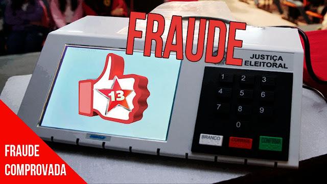 Nome do hacker que fraudou eleições no Brasil e vai fraudar em 2018
