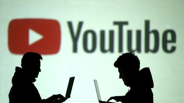 """EE.UU.: Condenan a 10 años de cárcel a un """"YouTuber"""" por incitar a menores a realizar pornografía infantil"""