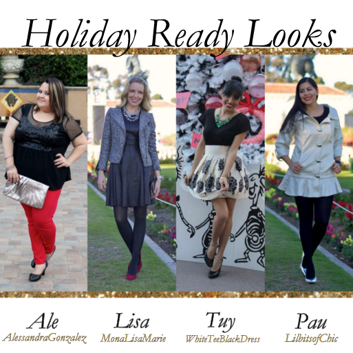 San Diego Style Bloggers