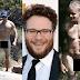 Seth Rogen compara los penes de Justin Bieber y Orlando Bloom en programa de televisión.