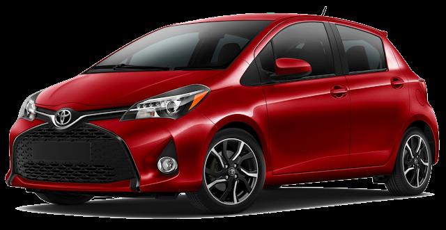 Harga Toyota Yaris, Spesifikasi Lengkap dan  Ulasan Fitur