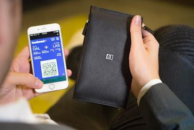 Dun Duo Travel Wallet