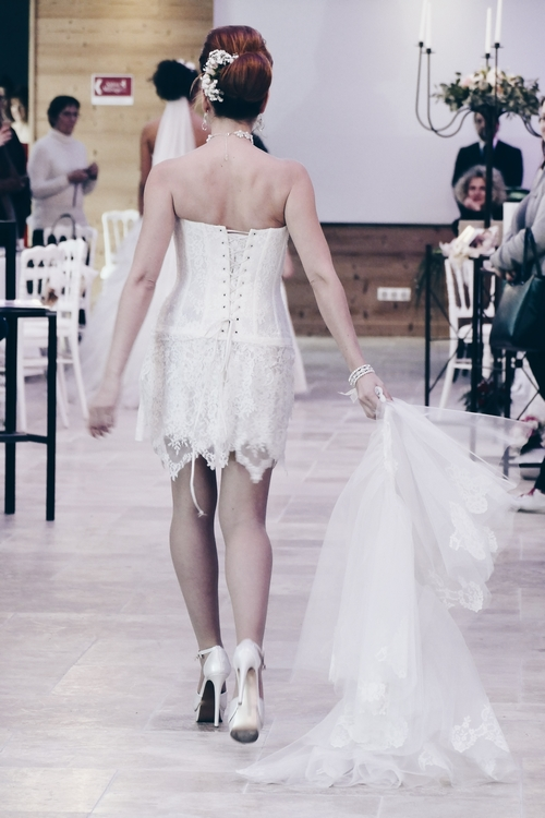salon du mariage by charlie and com'