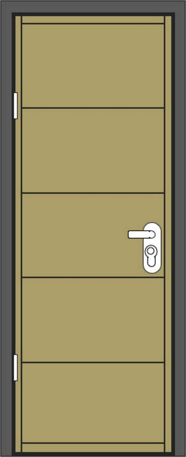pintu aluminium pvc 2