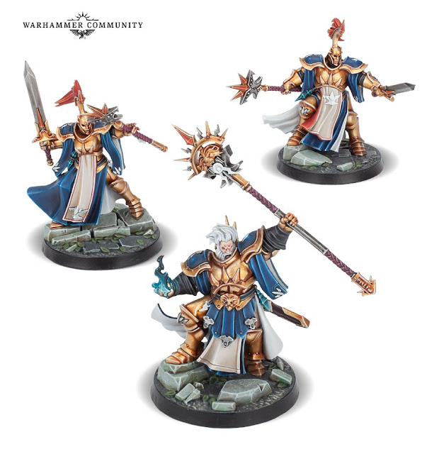 Cursebreakers de Stormsire