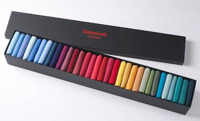 Oakshott FQs on offer at Lily's Quilts