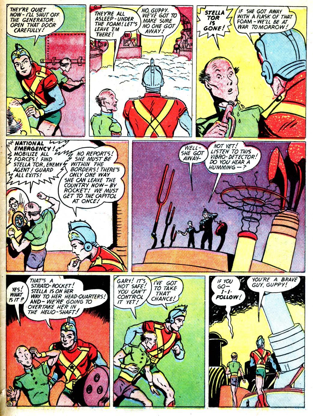 Read online All-American Comics (1939) comic -  Issue #11 - 63