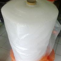 Jual Bubble Wrap Eceran: 1 M x 125 CM.