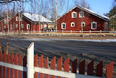 Cottage in Chalet Rovaniemi