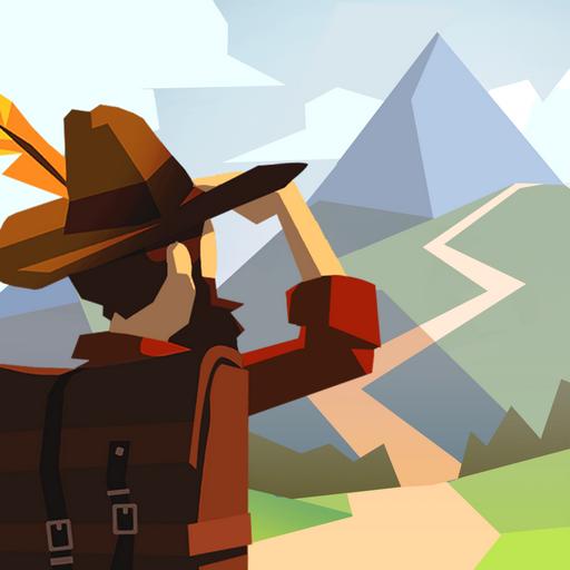 تحميل لعبه The Trail مهكره وجاهزه اصدار 9199