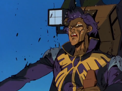 MS Gundam ZZ Episode 32 Subtitle Indonesia