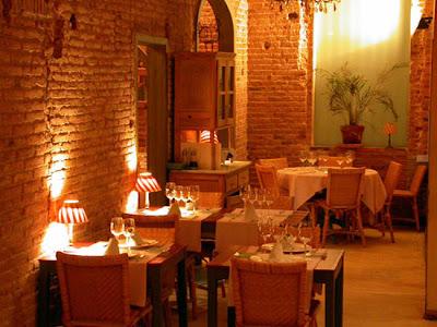 Alguno de los mejores restaurantes de Barcelona para una velada romántica 1