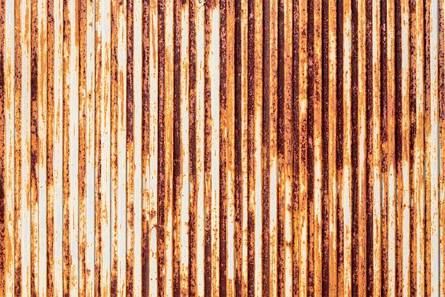 Free Rusty Metal Texture 3