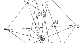 Geometry Problems from IMOs: RMM