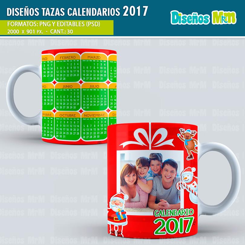 Dise os mrm dise o plantillas de calendarios anuarios - Disenos de calendarios ...