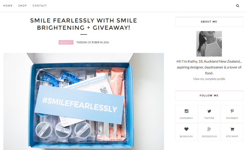 bbloggers, blog of the month, featured blogger, lbloggers, lifestyle, beauty