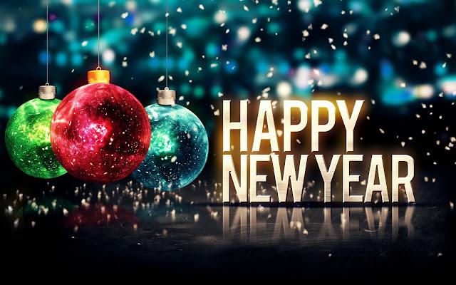 Año Nuevo 2018 Imagenes in Ingles