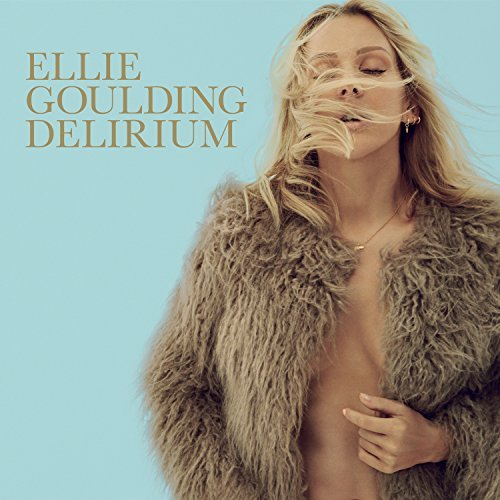 Music Television presents Ellie Goulding and her music video to her song titled Something In The Way You Move