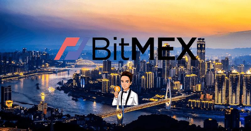 Hướng dẫn sử dụng sàn BitMEX từ A đến Z