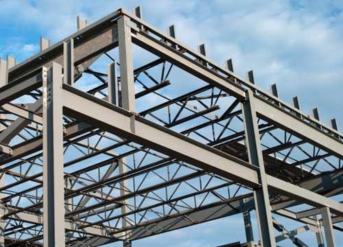 Cours résumé de construction métallique
