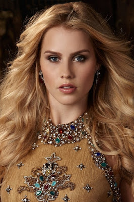 The life story of Claire Holt, Australian actress, born on June 11, 1988.