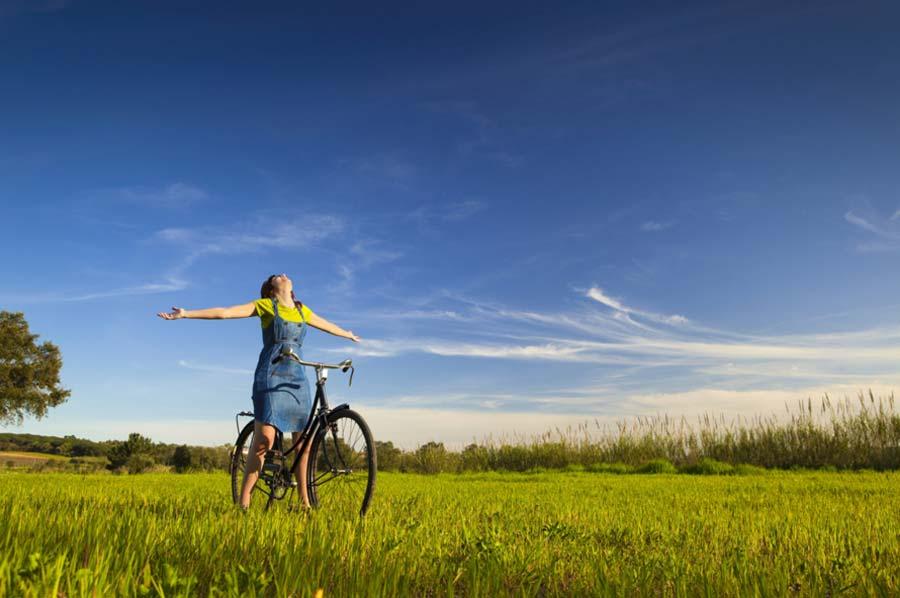 9 secretos de las personas que transmiten energ a positiva - Energias positivas en las personas ...