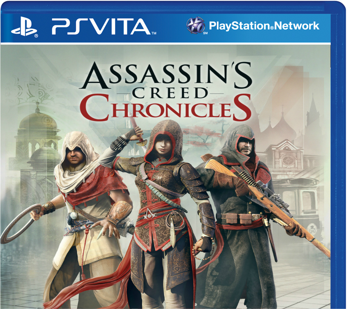 Safari Geek Assassin S Creed Chronicles India Assassin S Creed