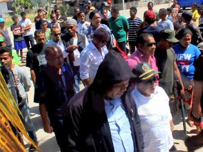 Diduga Terjadi Penyalahgunaan Dana Desa, DPRD MTB Datangi Desa Atubul Da