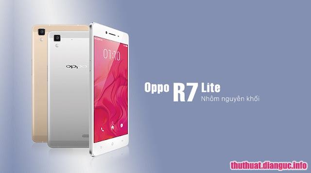 Tổng hợp các bản ROM OPPO R7 Series (R7 Lite / R7 Plus / R7s)