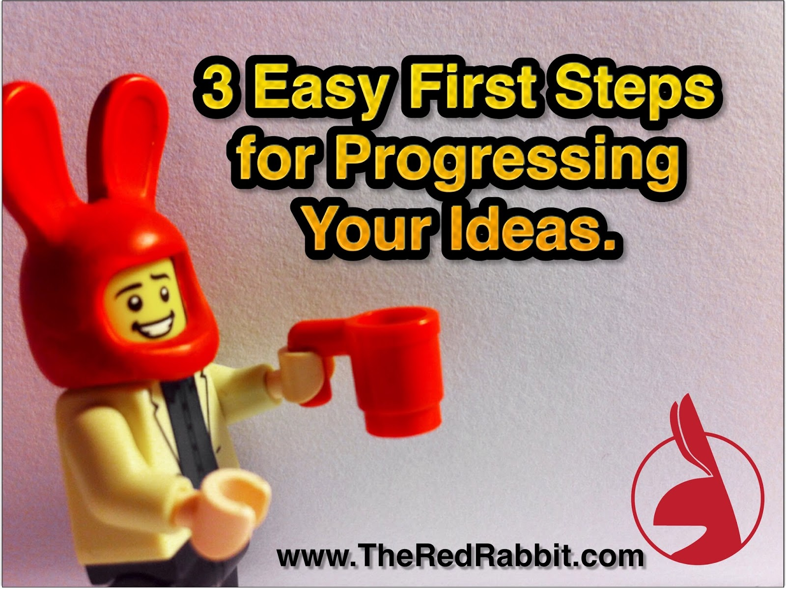 The Red Rabbit Studio: Helping Entrepreneurs