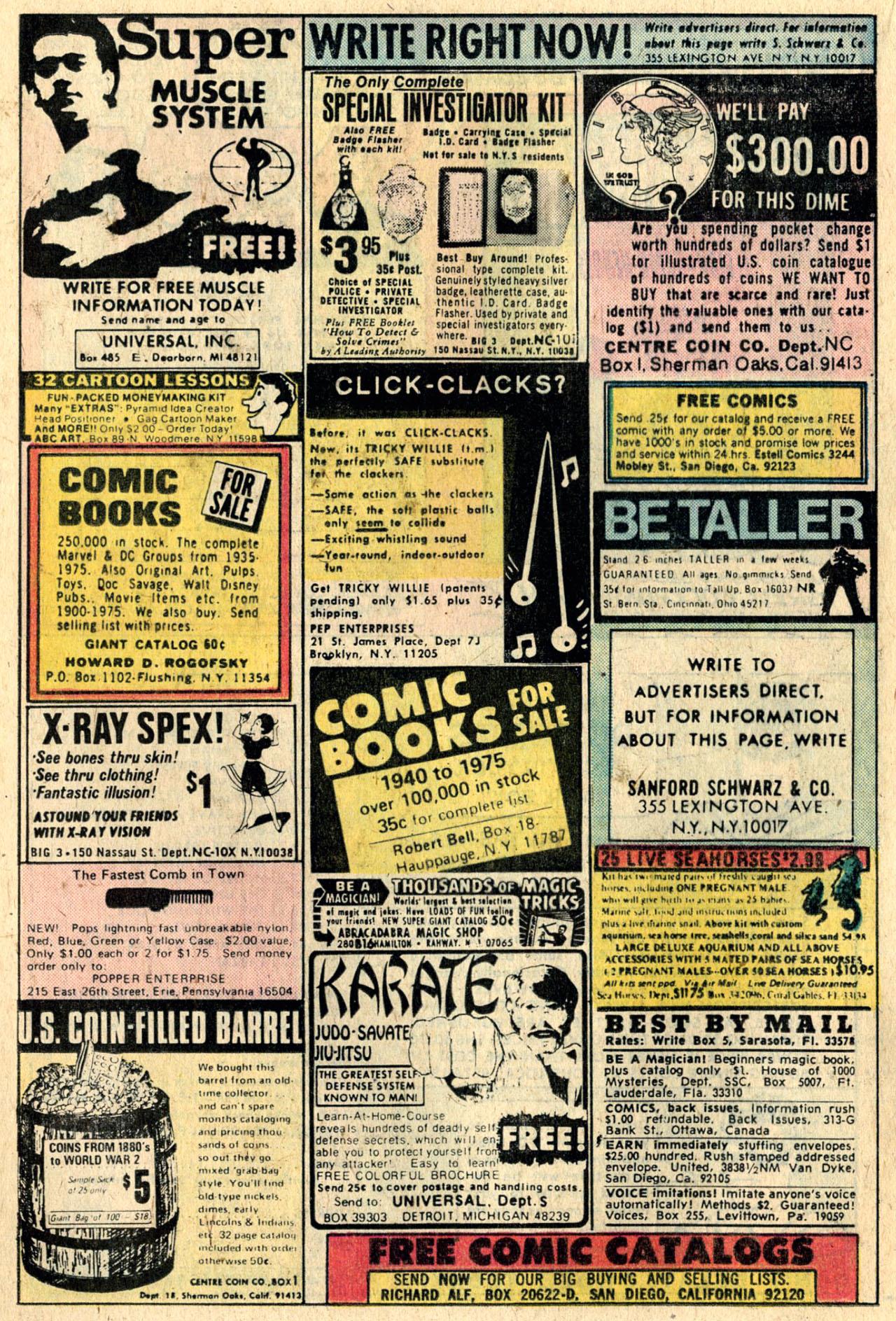 Detective Comics (1937) 456 Page 19