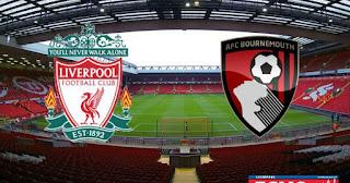 Борнмут – Ливерпуль прямая трансляция онлайн 08/12 в 15:30 по МСК.