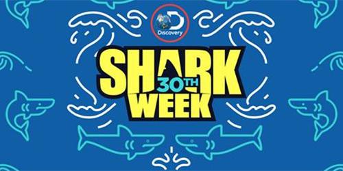 shark week 30