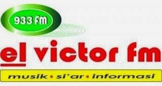 ElVictor FM Surabaya