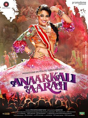 Anaarkali of Aarah 2017 Hindi DVDRip 480p 300Mb ESub